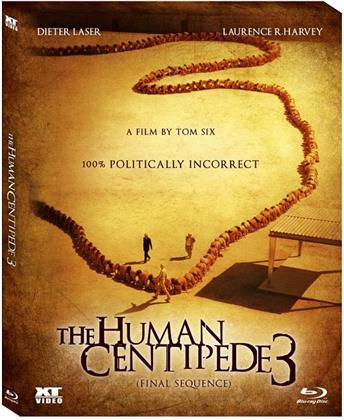 The Human Centipede 3 - Final Sequence (2015) (Schuber, Uncut)