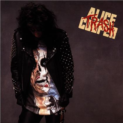 Alice Cooper - Trash (Music On Vinyl, Silver Vinyl, LP)