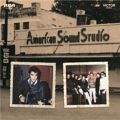 Elvis Presley - American Sound 1969 Highlights (Black Friday 2019, 2 LPs)
