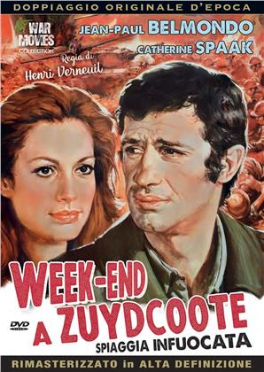 Week-end a Zuydcoote - Spiaggia infuocata (1964) (War Movies Collection, Doppiaggio Originale D'epoca, HD-Remastered)