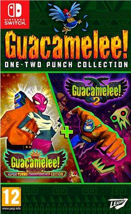 Guacamelee One - Two Punch Edition