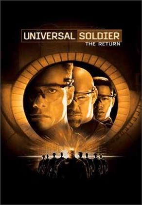 Universal Soldier - The Return (2012) (Neuauflage)