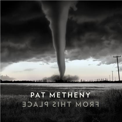 Pat Metheny - From This Place (2 LP)
