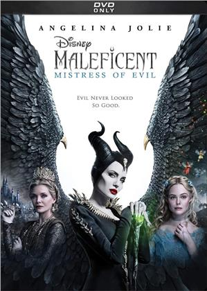 Maleficent 2 - Mistress Of Evil (2019)