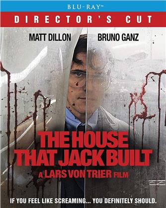 The House That Jack Built (2018) (Director's Cut)