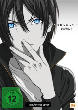 Noragami - Staffel 1 (2 DVDs)
