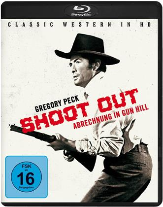 Shoot Out - Abrechnung in Gun Hill (1971) (Classic Western in HD)