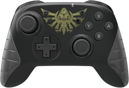 Nintendo Switch - Wireless Horipad Controller - Zelda