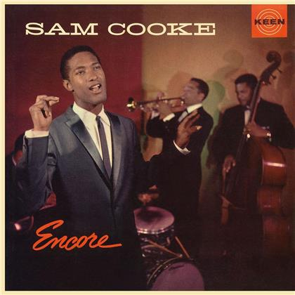 Sam Cooke - Encore (2020 Reissue, LP)