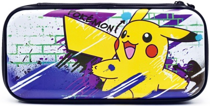 Nintendo Switch Case - Pikachu Premium