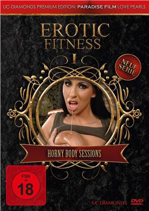 Erotic Fitness Vol. 1 - Horny Body Sessions