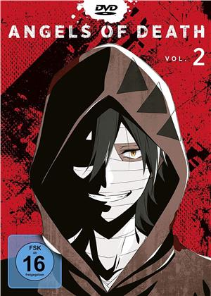 Angels of Death - Staffel 1 - Vol. 2