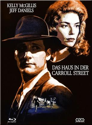Das Haus in der Carroll Street (1987) (Cover A, Limited Collector's Edition, Mediabook, Blu-ray + DVD)
