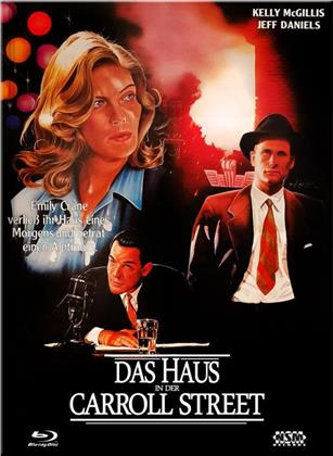 Das Haus in der Carroll Street (1987) (Cover B, Limited Collector's Edition, Mediabook, Blu-ray + DVD)