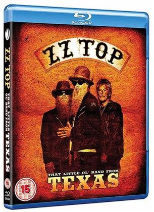 ZZ Top - The Little Ol' Band From Texas (Limited Edition)