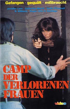 Camp der verlorenen Frauen (1983) (Grosse Hartbox, Cover C, Edizione Limitata)