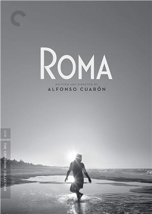 Roma (2018) (s/w, Criterion Collection)