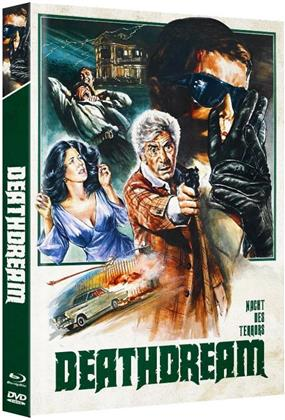 Deathdream (1974) (Cover A, Limited Edition, Mediabook, Blu-ray + DVD)