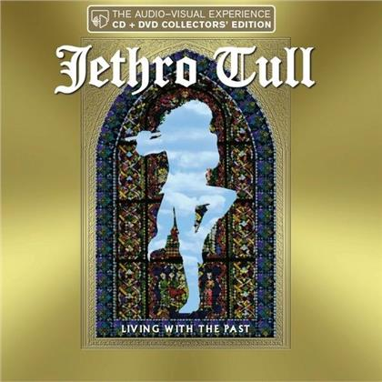 Jethro Tull - Living With The Past (2020 Reissue, CD + DVD)
