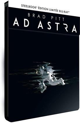 Ad Astra (2019) (Limited Edition, Steelbook)