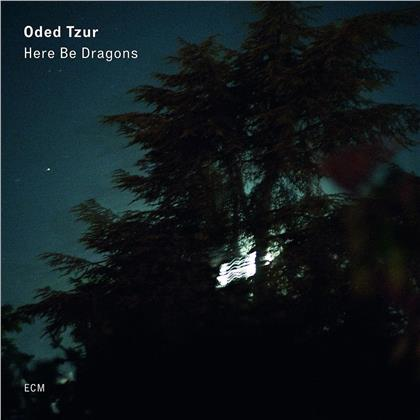 Oded Tzur - Here Be Dragons (LP)