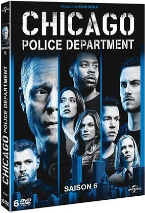 Chicago Police Department - Saison 6 (6 DVDs)