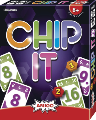 Chip it (Spielkarten)