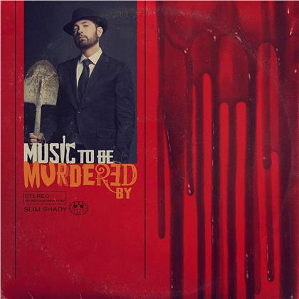 Eminem - Music To Be Murdered By (2 LP)