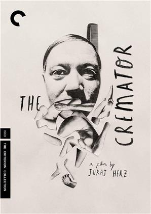 The Cremator (1969) (s/w, Criterion Collection)
