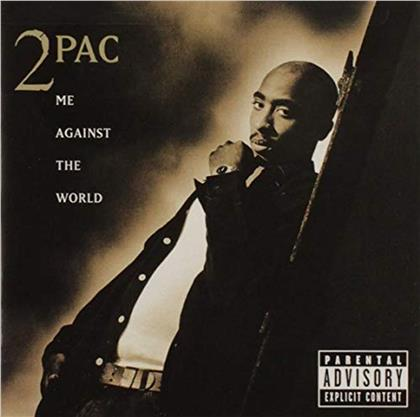 2 Pac - Me Against The World (2020 Reissue, 2 LP)