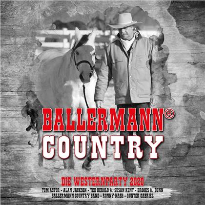 Ballermann Country - Die Westernparty 2020