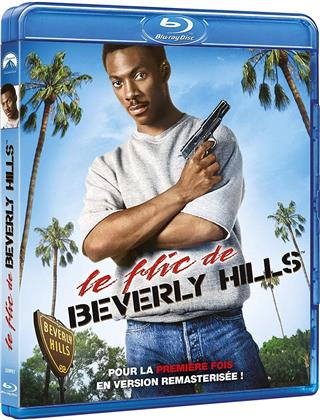 Le flic de Beverly Hills (1984) (Remastered)