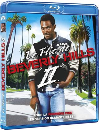 Le flic de Beverly Hills 2 (1987) (Remastered)