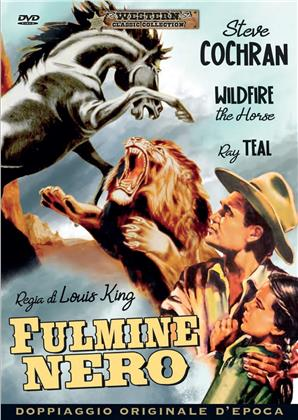 Fulmine Nero (1952) (Western Classic Collection, Doppiaggio Originale D'epoca)