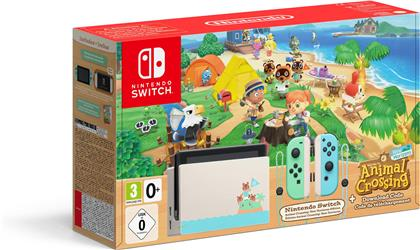 Nintendo Switch Animal Crossing: New Horizons-Edition