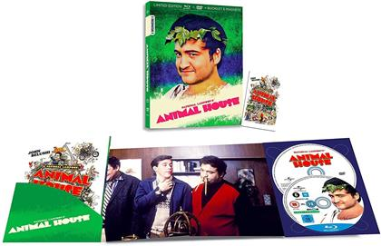 Animal House (1978) (I Numeri 1, Limited Edition, Blu-ray + DVD)