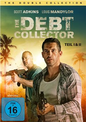 The Debt Collector - Teil 1&2 - The Double Collection (2 DVD)